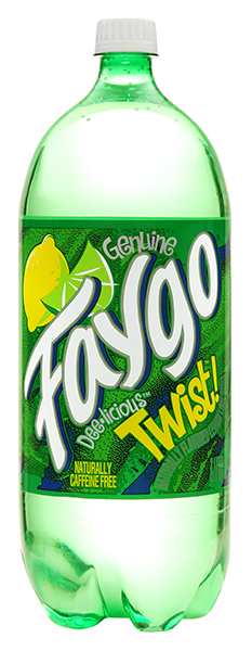Twist Faygo